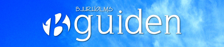 Bjurholms Guiden
